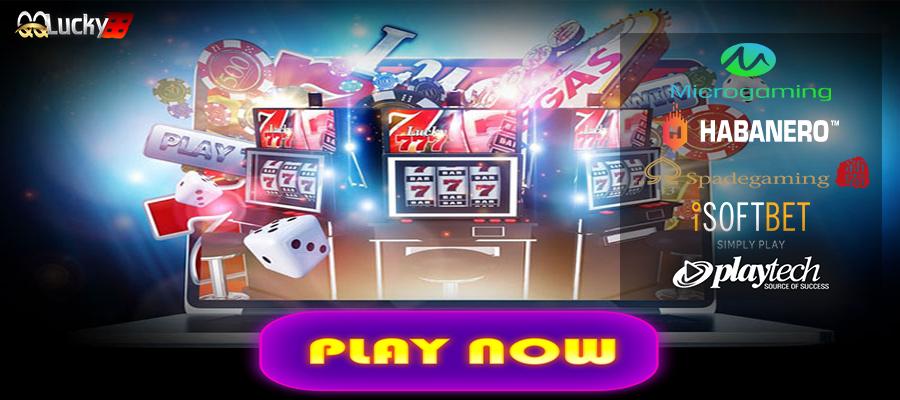 Provider Judi Slot Online