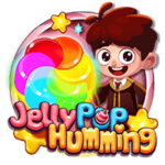 Jelly Pop Humming