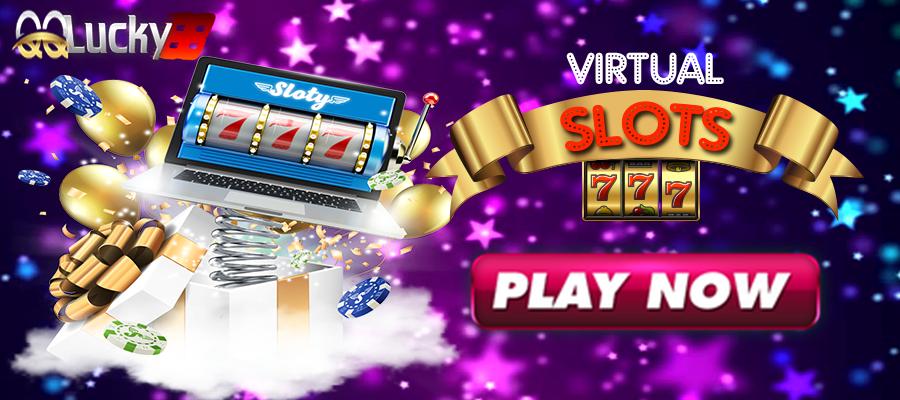 Virtual Slot Terbaru