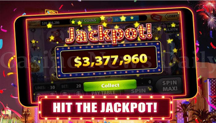 Game Judi Slot Dengan Jackpot Terbesar