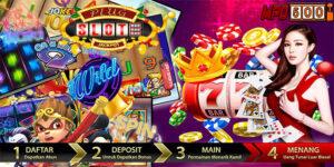 Tips Enjoy Bermain Slot Di Situs Besar MPO500
