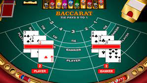 baccarat online5