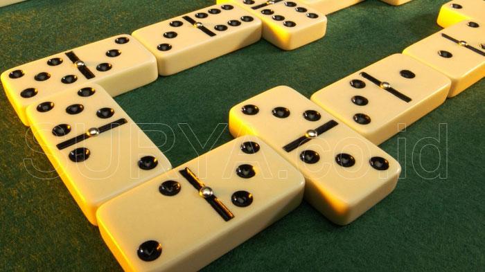 domino QQ2